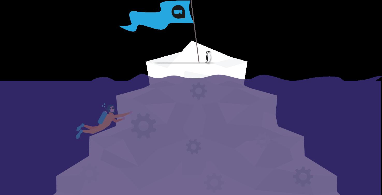 ice-berg